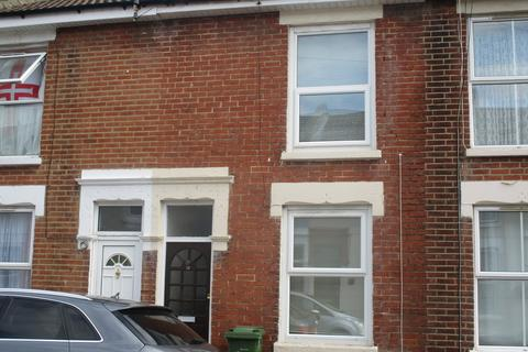 3 bedroom terraced house to rent - Londesborough Road, Southsea
