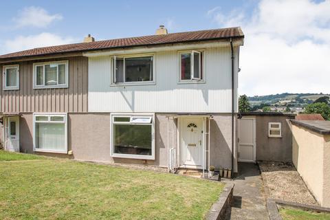 3 bedroom semi-detached house for sale - Shaws Way, Bath BA2