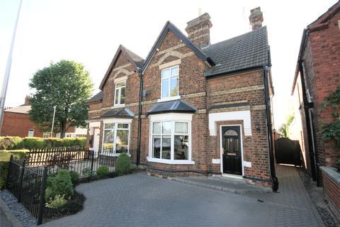 3 bedroom semi-detached house to rent - Park Road, Spalding, PE11