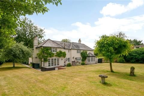 5 bedroom detached house for sale - Duke Street, Micheldever, Winchester, Hampshire, SO21