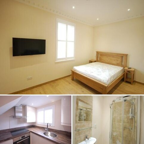 Studio to rent - Jessica House,  Russell Street,  RG1