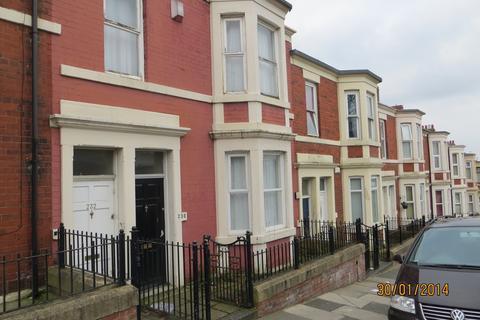 1 bedroom flat to rent - Condercum Road, Benwell