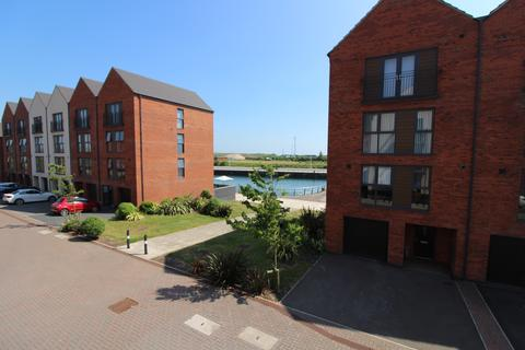 2 bedroom apartment to rent - Yr Hafan, Langdon Road, Swansea SA1