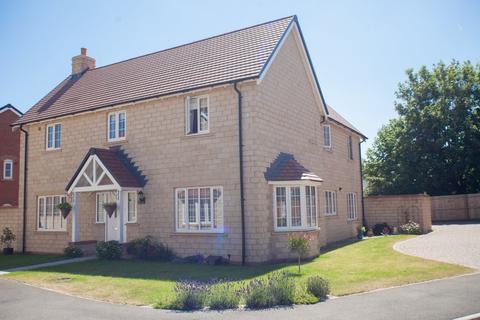 4 bedroom detached house for sale - Storksbill Lane, Southmoor
