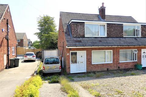 3 bedroom bungalow for sale - Meadowbank Avenue, Allerton, Bradford, BD15 7BP