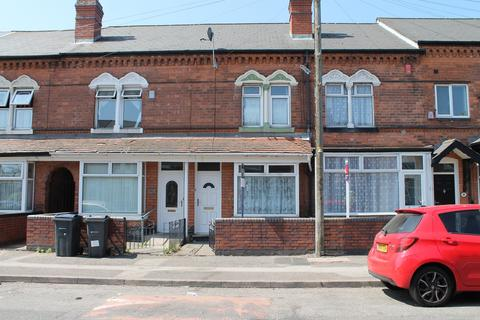 2 bedroom terraced house for sale - Broadway , Perry Barr, Birmingham, B20 3ED