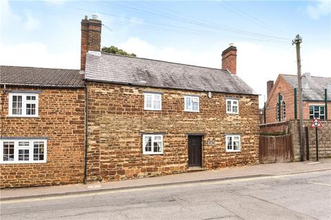 3 bedroom character property for sale - High Street, Wootton, Northamptonshire