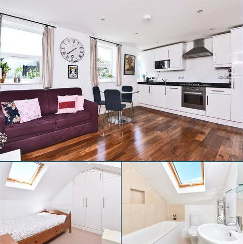1 Bedroom Flat For Sale   Rossiter Road, Balham