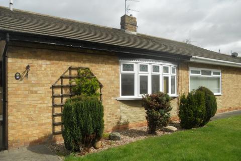 3 bedroom semi-detached bungalow to rent - 46 Ashton Road Norton