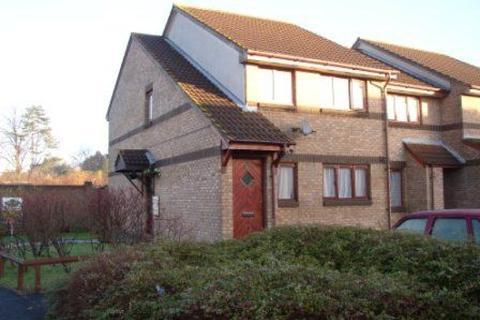 2 bedroom maisonette to rent - Ringwood, Hampshire