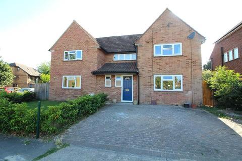 4 bedroom detached house for sale - Kingston Avenue, Chelmsford, Essex, CM2