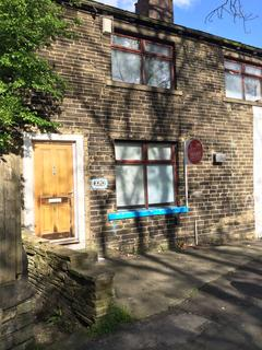 2 bedroom terraced house to rent - Canterbury, Bradford BD7