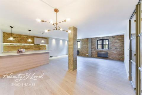 2 bedroom flat to rent - Mill Street, Shad Thames, SE1