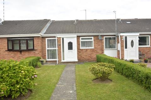 2 bedroom terraced bungalow for sale - Abbotsbury Close, Coventry, Warwickshire, CV2 2JZ