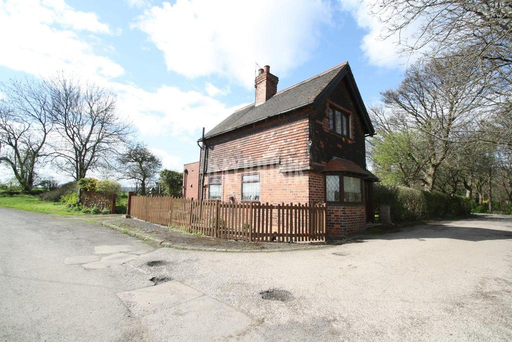 2 Bedrooms Detached House for sale in Jumble Lane, Ecclesfield