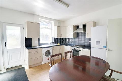1 bedroom house share to rent - Sheffield, S2