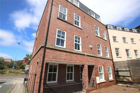 2 bedroom flat to rent - Queens Road, Reading, Berkshire, RG1