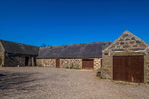 4 bedroom equestrian facility for sale - Land & Barn Upper Kinnadie, Auchnagatt, Ellon, Aberdeenshire, AB41