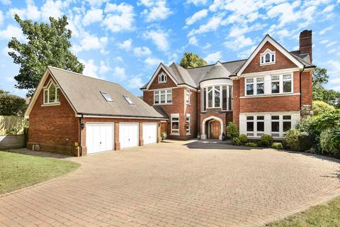 6 bedroom detached house for sale - Woodlands Road Bromley BR1