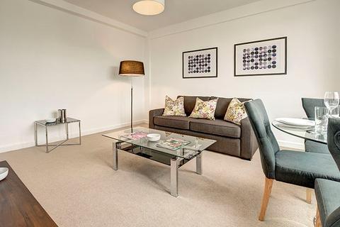 1 bedroom flat to rent - Hill Street, Mayfair, London W1J