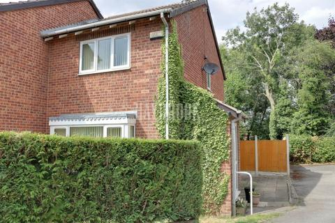 2 bedroom end of terrace house for sale - Thorpe Drive, Waterthorpe