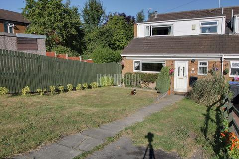2 bedroom semi-detached house for sale - Hollybank Close, Intake, S12