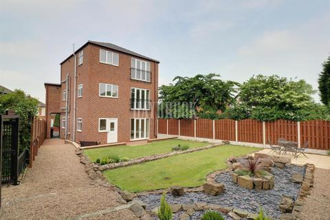 2 bedroom flat for sale - Apartment 3,Well Gardens, Broom Crescent, Rotherha