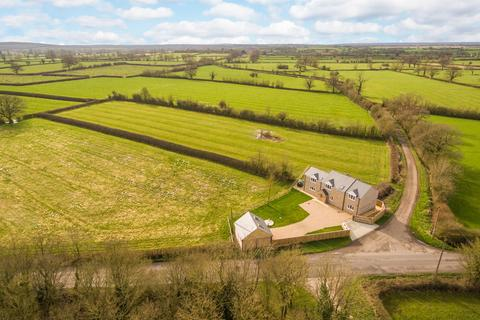 6 bedroom detached house for sale - Hayes Knoll, Purton Stoke, Swindon, SN5