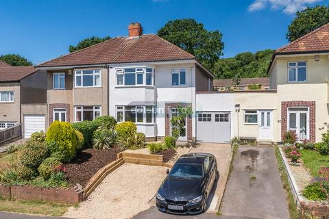 3 bedroom semi-detached house for sale - Arbutus Drive, Bristol, BS9