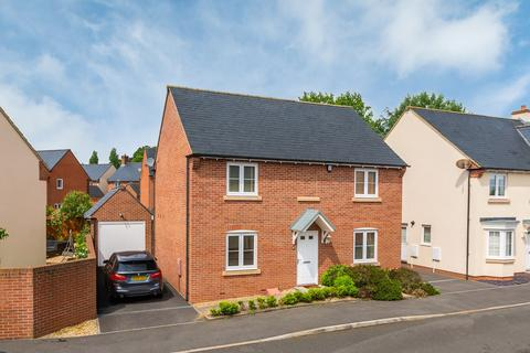 4 bedroom detached house for sale - Hickory Lane, Almondsbury, Bristol, BS32