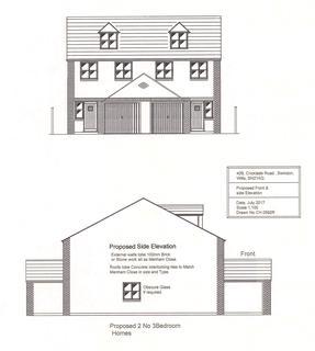 3 bedroom detached house for sale - Cricklade Road, Swindon, SN2
