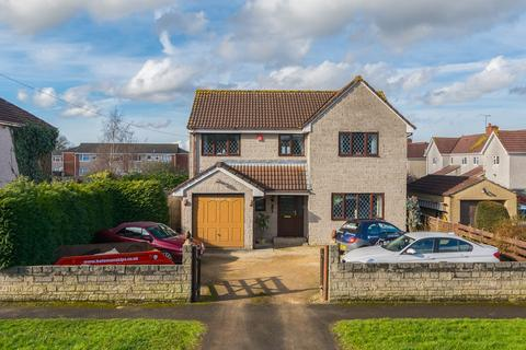 4 bedroom detached house for sale - Park Lane, Frampton Cotterell, Bristol, BS36