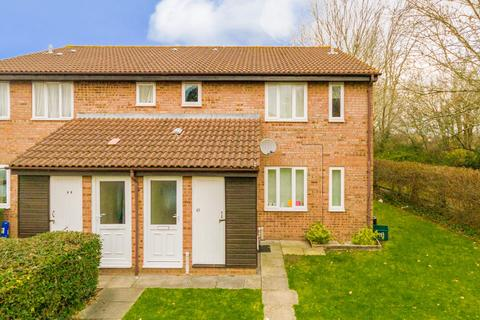 1 bedroom apartment for sale - Home Orchard, Yate, Bristol, BS37