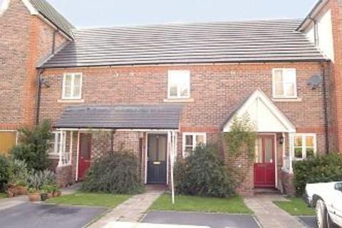 2 bedroom terraced house to rent - Abingdon,  Oxfordshire,  OX14