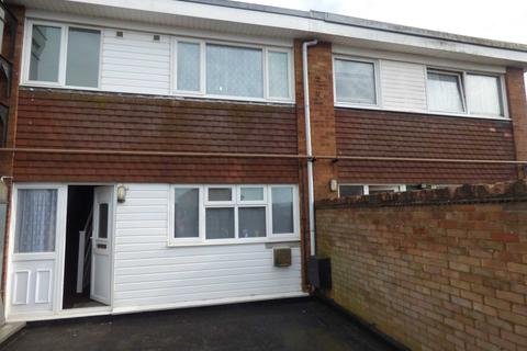 3 bedroom maisonette to rent - Calverton Road, Luton
