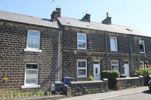 2 bedroom terraced house to rent - Victoria Road, Stocksbridge