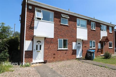 2 bedroom detached house to rent - Benson Close, Perton