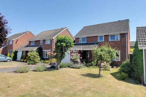 4 bedroom detached house for sale - Spixworth Road, NR6