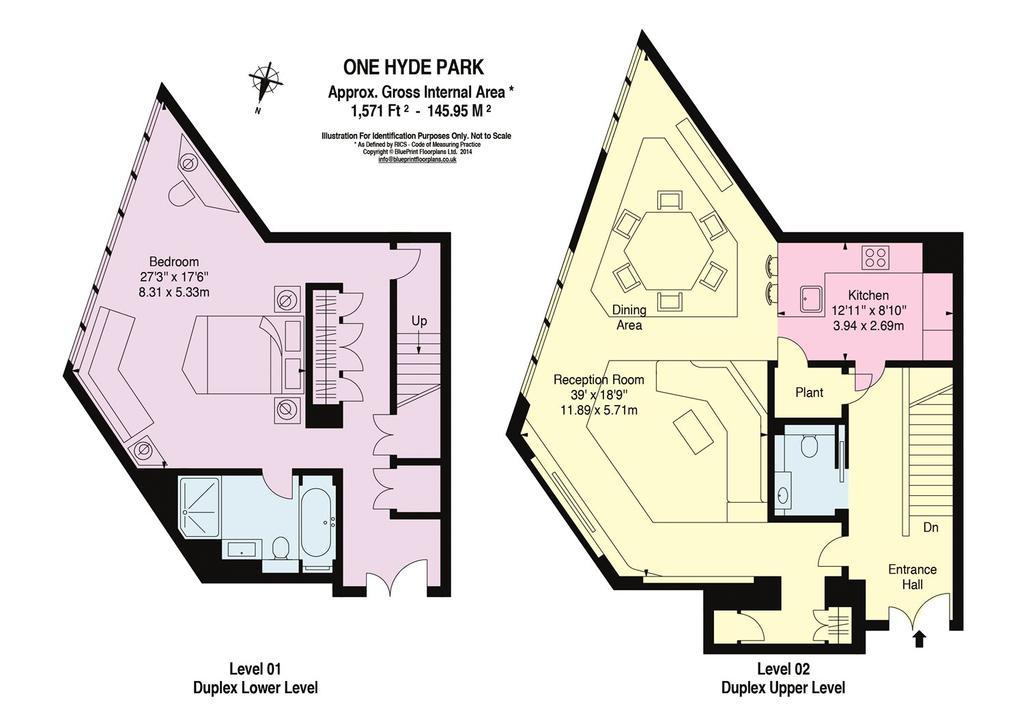 One Hyde Park Floor Plans | One Hyde Park Knightsbridge London Sw1x 1 Bed Flat For Sale