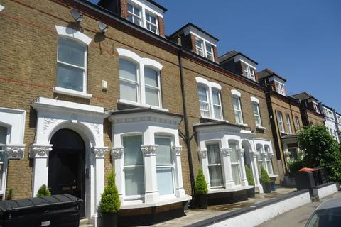 Studio to rent - Gloucester Drive, Finsbury Park, N4