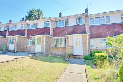 3 bedroom terraced house for sale - NO FORWARD CHAIN! GARAGE! Bitterne, Southampton