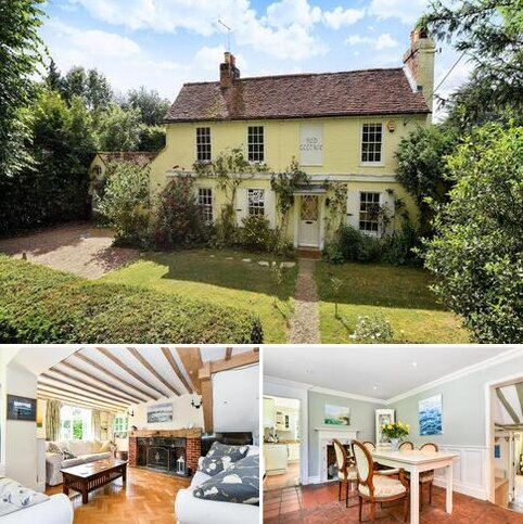 4 bedroom detached house for sale - Cherry Garden Lane, Littlewick Green
