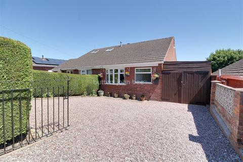 2 bedroom bungalow for sale - Spey Drive, Kidsgrove, Stoke-on-trent