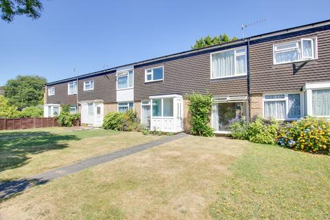 3 bedroom terraced house for sale - Parry Road, Sholing