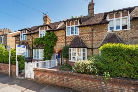 2 bedroom terraced house for sale - Kingston Road, Oxford