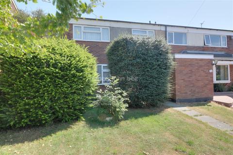 3 bedroom semi-detached house for sale - Lynn Avenue, Talke Pits, Stoke-on-trent
