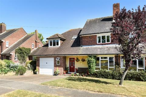 3 bedroom semi-detached house for sale - Barton Stacey, Winchester, Hampshire