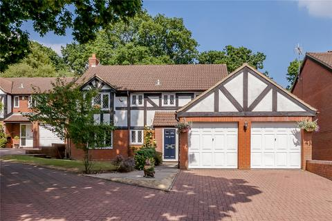 5 bedroom detached house for sale - Fletcher Gardens, Binfield, Berkshire, RG42