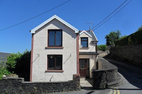 3 bedroom detached house for sale - Alltwen Hill, Alltwen, Pontardawe, Neath and Port Talbot.
