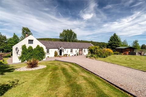 3 bedroom equestrian facility for sale - Drumduan Steading, Dess, Aboyne, Aberdeenshire, AB34